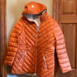 NWT FC Packable Puffer